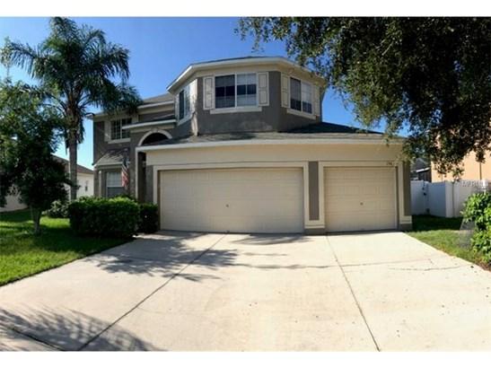 Single Family Home, Contemporary - TRINITY, FL (photo 2)