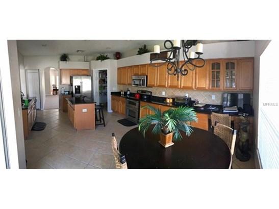 Single Family Home, Contemporary - TRINITY, FL (photo 5)