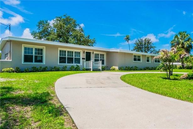 Single Family Residence - BELLEAIR, FL (photo 1)