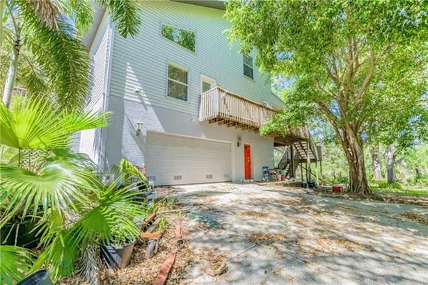Single Family Home, Custom - RUSKIN, FL (photo 1)