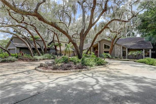 Single Family Residence, Contemporary - ODESSA, FL