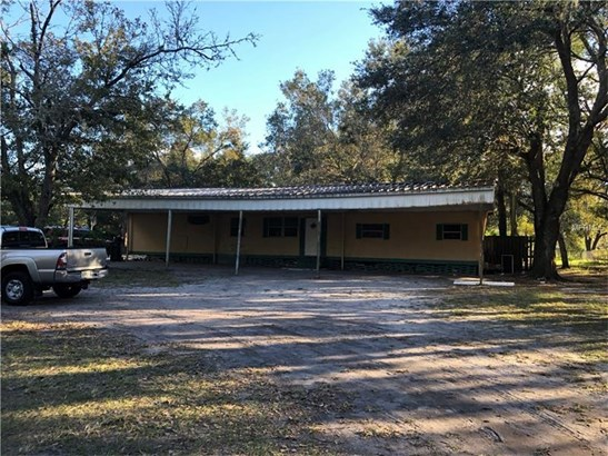 Manufactured/Mobile Home - PLANT CITY, FL (photo 2)