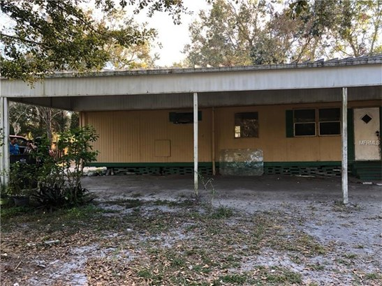 Manufactured/Mobile Home - PLANT CITY, FL (photo 3)