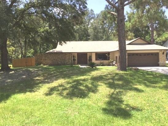 Single Family Home, Ranch - LAND O LAKES, FL (photo 1)