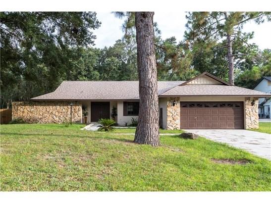 Single Family Home, Ranch - LAND O LAKES, FL (photo 2)