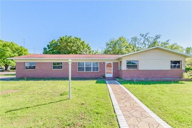 Single Family Home, Ranch - PLANT CITY, FL (photo 1)