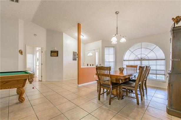 Single Family Home, Ranch - LUTZ, FL (photo 5)