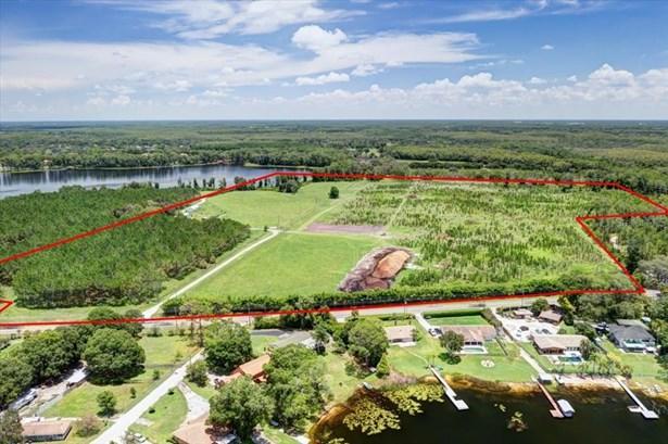 Land - ODESSA, FL