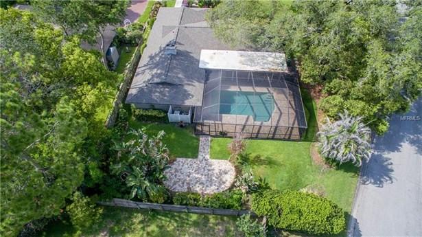 Single Family Residence, Contemporary - TAMPA, FL (photo 2)