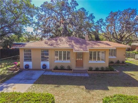 Single Family Home, Florida - TAMPA, FL (photo 2)