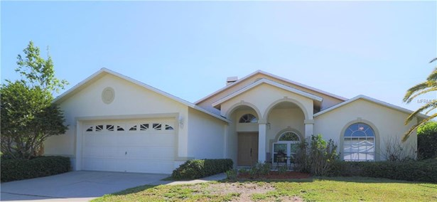 Single Family Residence - ODESSA, FL (photo 1)