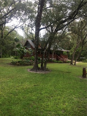 Single Family Residence, Other - DADE CITY, FL (photo 1)