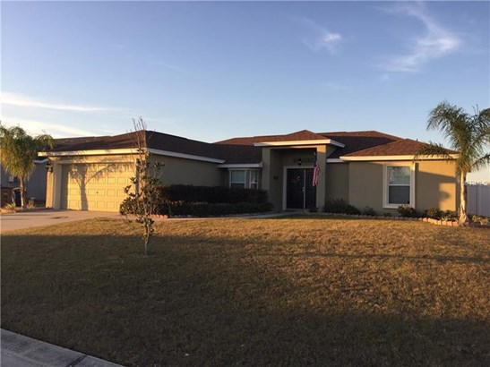 Single Family Home, Traditional - BARTOW, FL (photo 1)