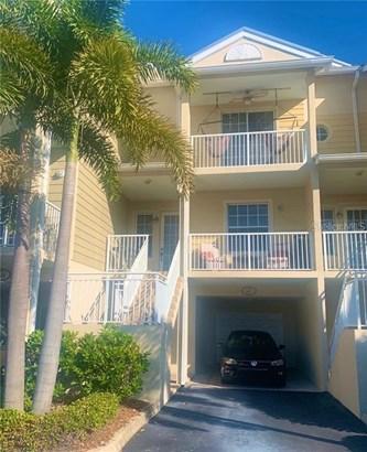 Townhouse, Florida,Key West - RUSKIN, FL