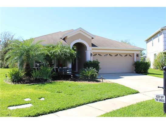 Single Family Home - WESLEY CHAPEL, FL (photo 2)