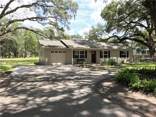 Single Family Home, Ranch - SAN ANTONIO, FL (photo 2)