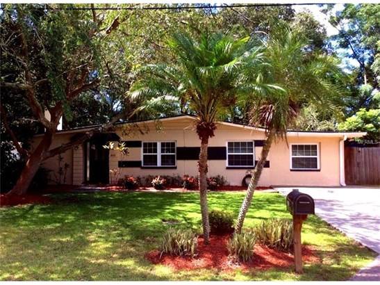 Single Family Home, Florida - TAMPA, FL (photo 1)