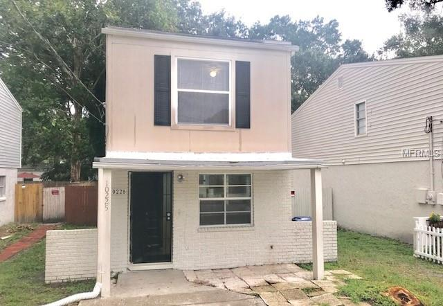 Single Family Residence - TAMPA, FL