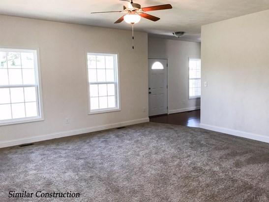 Single Family Residence, Two Story - Rustburg, VA (photo 5)