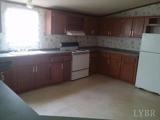 Single Family Residence, Doublewide - Amherst, VA (photo 3)