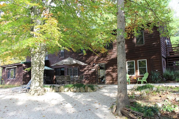 Single Family Residence, Other,See Remarks - Concord, VA (photo 1)