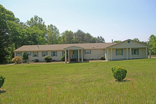 Single Family Residence, Modular - Gretna, VA (photo 3)
