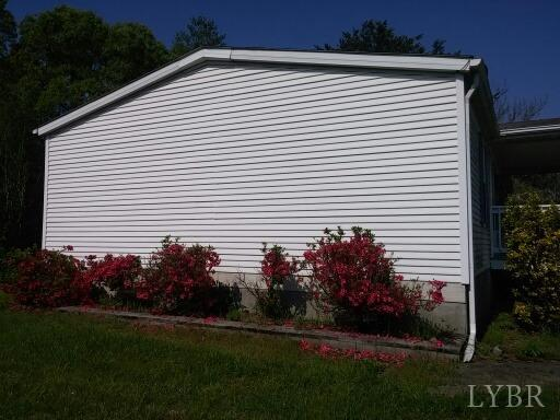 Single Family Residence, Doublewide - Goode, VA (photo 3)
