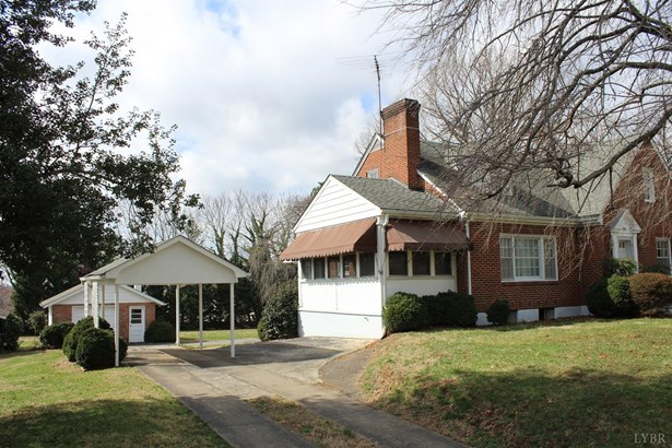 Cape Cod, Single Family Residence - Madison Heights, VA (photo 3)