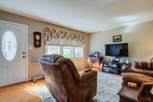 Split Level, Single Family Residence - Madison Heights, VA (photo 2)