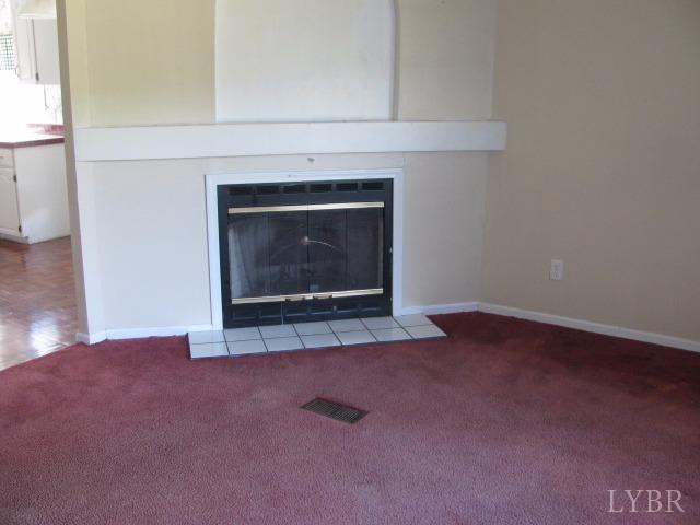 Single Family Residence, Doublewide - Thaxton, VA (photo 3)