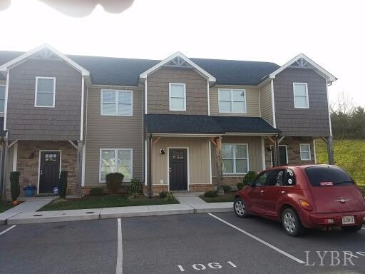 Townhouse - Forest, VA (photo 1)