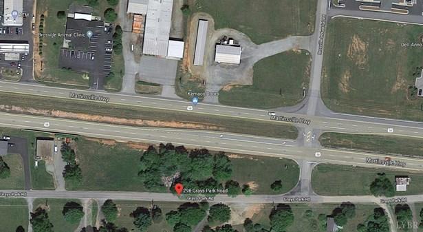 Unimproved Land - Danville, VA (photo 1)