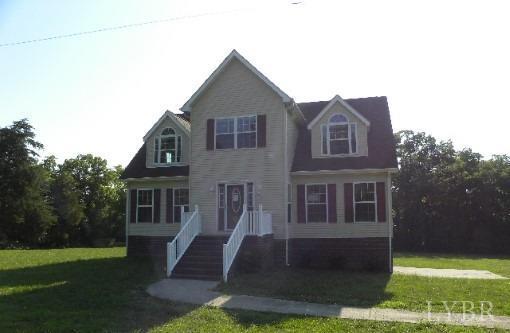 Single Family Residence, Modular - Hurt, VA (photo 1)