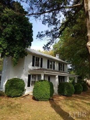 Single Family Residence, Two Story - Goode, VA (photo 1)
