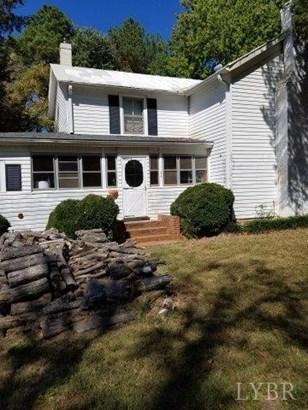 Single Family Residence, Two Story - Goode, VA (photo 3)