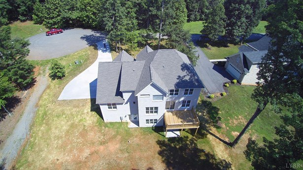 Single Family Residence, Two Story - Forest, VA (photo 4)