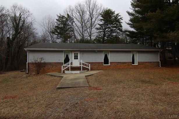 Single Family Residence, Doublewide - Amherst, VA (photo 1)