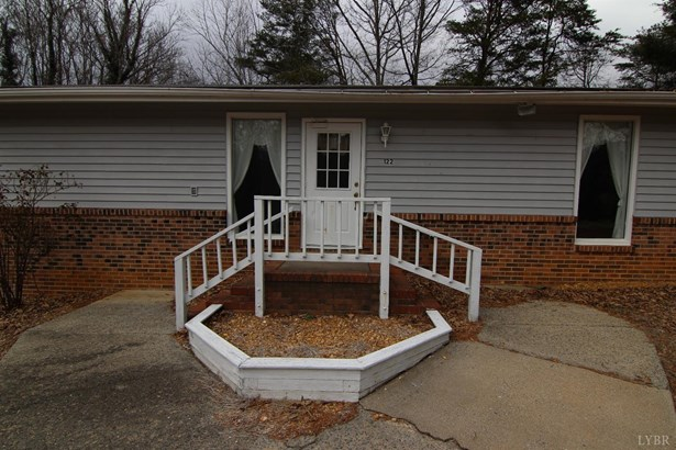 Single Family Residence, Doublewide - Amherst, VA (photo 2)