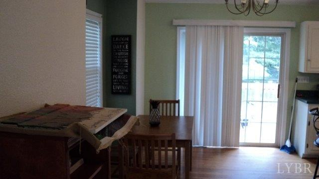 Split Level, Single Family Residence - Lynchburg, VA (photo 4)