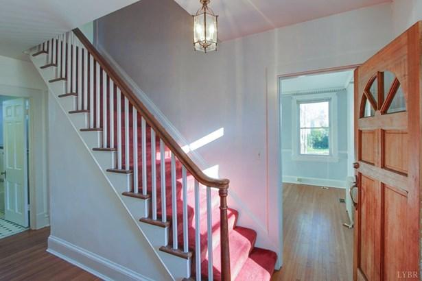Single Family Residence, Two Story - Amherst, VA (photo 5)