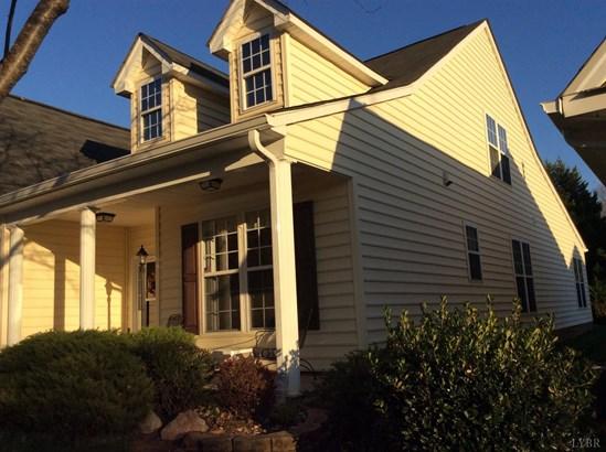 Single Family Residence, Two Story - Lynchburg, VA (photo 2)