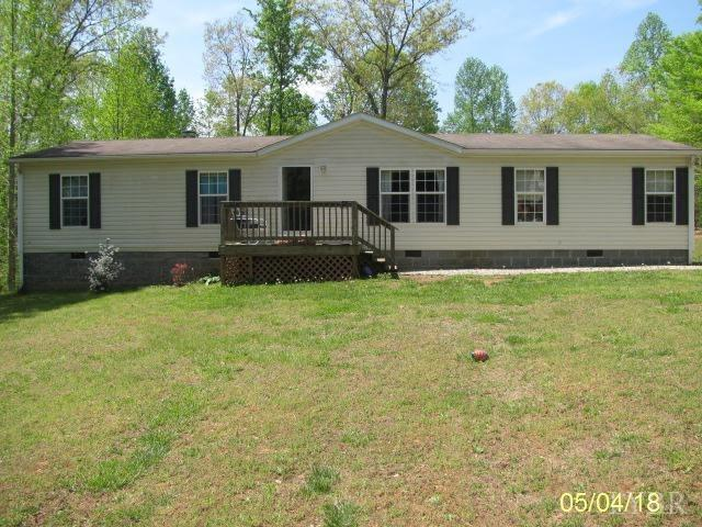 Single Family Residence, Doublewide - Amherst, VA (photo 1)