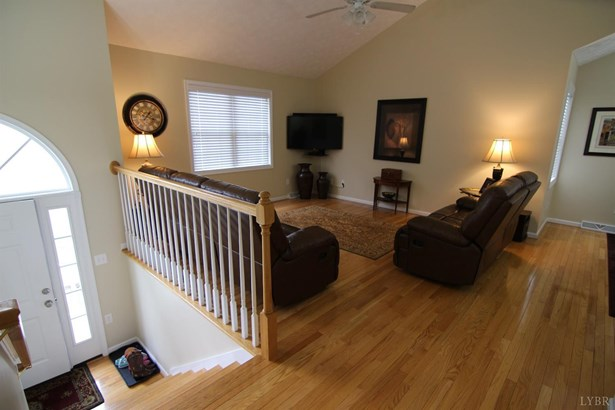 Single Family Residence, Split Foyer - Madison Heights, VA (photo 3)