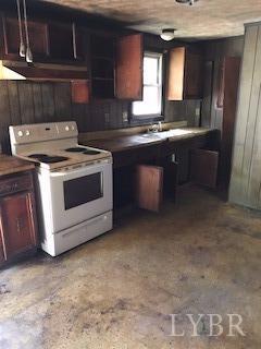 Single Family Residence, Ranch - Gladys, VA (photo 3)