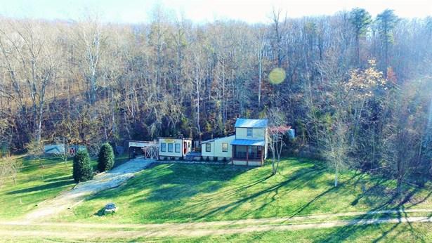 Single Family Residence, Other,See Remarks - Gladstone, VA (photo 1)