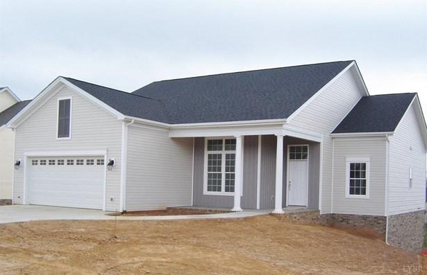 Single Family Residence, Ranch - Evington, VA (photo 2)
