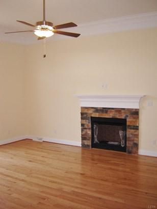 Single Family Residence, Ranch - Evington, VA (photo 5)