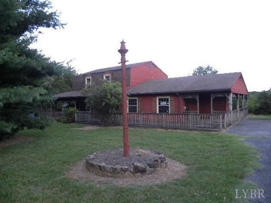 Single Family Residence, Two Story - Altavista, VA (photo 1)
