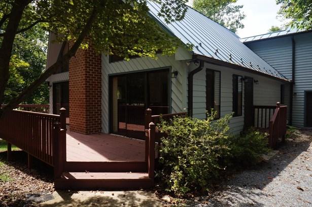 A-frame, Single Family Residence - Lynchburg, VA (photo 1)
