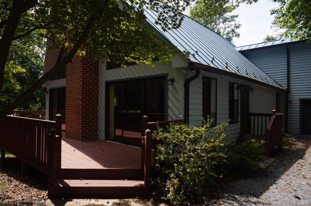 A-frame, Single Family Residence - Lynchburg, VA (photo 2)